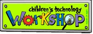 Children's Technology Workshop. Un portal educativo para niños (en inglés)