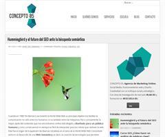 Hummingbird y el futuro del SEO ante la búsqueda semántica