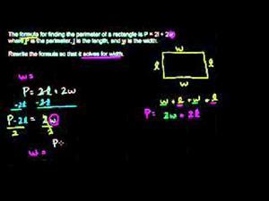 Resolver una ecuación con  una variable 1 (Khan Academy Español)