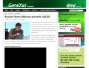 Ricardo Alonso Maturana presenta GNOSS (Encuentro Genexus España 2011)