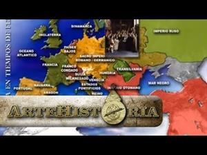 Europa en tiempos de Felipe IV