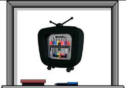 Talk Time: Inglés en televisión local desde la escuela