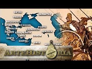 Batalla de Issos (Artehistoria)