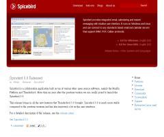 Spicebird: plataforma de colaboración con varios servicios web integrados