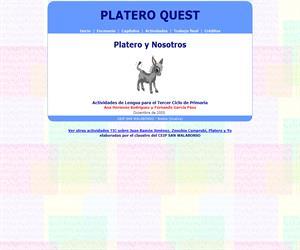 Platero Quest