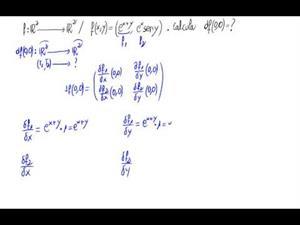 Diferencial de una función