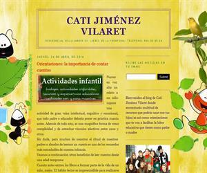 La Pequeña Pandilla (Blog Educativo de Educación Infantil)