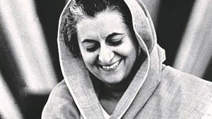 """Indira Gandhi: la """"dama de hierro"""" asiática"""
