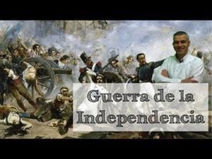 La Guerra de la Independencia: causas, desarrollo y bandos