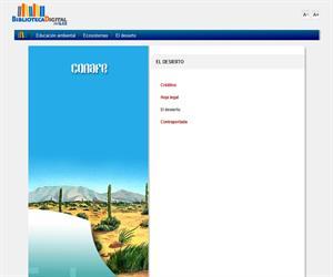 El desierto (bibliotecadigital.ilce.edu.mx)