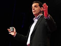 Dan Pink en la sorprendente ciencia de la motivación (TED)