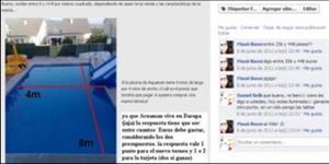 Taller de juegos Giuseppe Verdi. Matemáticas en Facebook