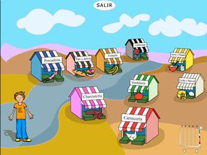 El mercado de la alimentación (proyecto medusa)