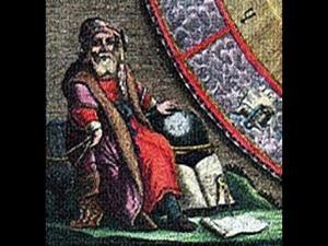 Teoría heliocéntrica de Copérnico inspirada en Aristarco de Samos
