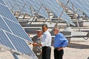 ¿Cómo funciona la energía solar?