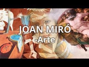 Joan Miró (Barcelona, 1893 - Palma de Mallorca, 1983)