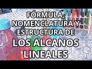 Alcanos I
