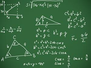 Matemáticas para segundo de bachillerato