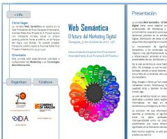 Web Semántica - El futuro del Marketing Digital