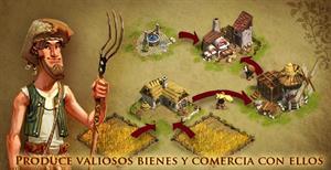 The settlers online, construye tu propio reino medieval