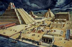 Imperio azteca (resumen)