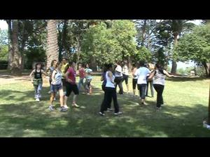OhRegadinho, danza de Portugal -Escuela Oficial de Tiempo Libre de Santander-