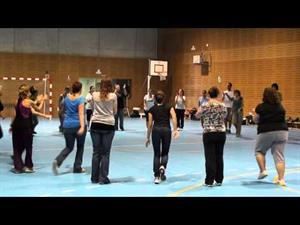 Círculo Circasiano, danza de Inglaterra