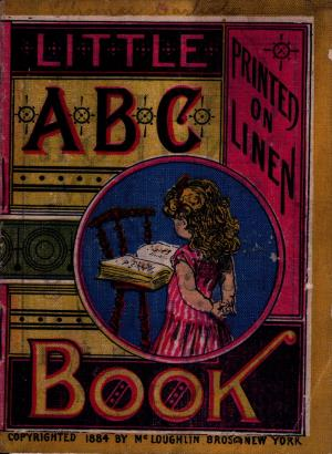 Little ABC book (International Children's Digital Library)