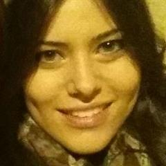 María Murillo Granged