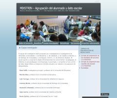 MIXSTRIN – Agrupación del alumnado y éxito escolar