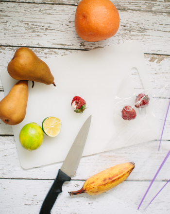 Which Fruit Molds the Fastest?
