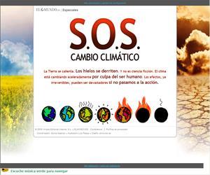 El cambio climático (elmundo.es)