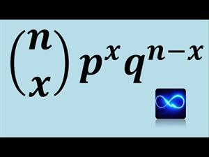 Distribución binomial (Ejercicio resuelto)