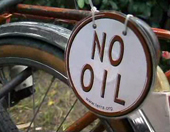 No Oil i la bicicleta estàtica (Edu3.cat)