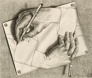 14 obras de Escher que nunca nos cansamos de ver (Verne EL PAÍS)
