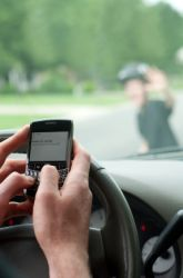 Cellular Phones & Driving: What is the impact of cell phone usage during driving?