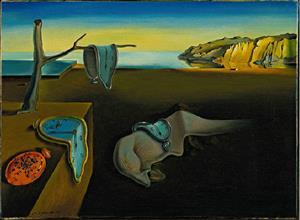 Los Relojes Blandos de Dalí. Juegos y actividades didácticas