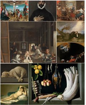 2 horas en el Museo del Prado