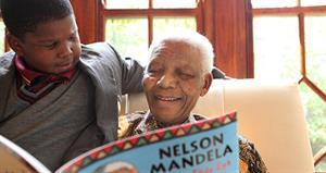 Mis cuentos africanos por Nelson Mandela (Editorial Siruela)
