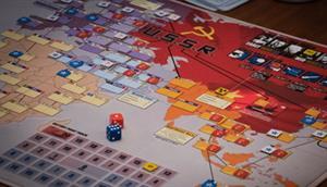 De la guerra fría al nuevo orden internacional