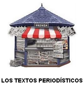 Los textos periodísticos. Ejercicios