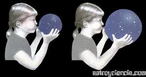 ¿Qué puedo explicar con un globo?