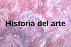 Historia del arte. EvAU 2019