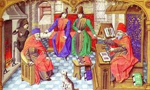 Scriptorium: una webquest per a la biblioteca escolar