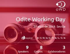 OdiTE Working Day