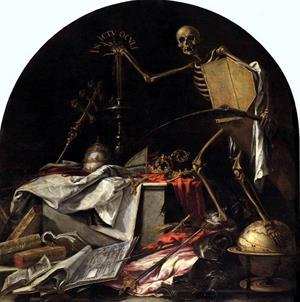 La idea de la muerte y el proceso de morir en Spinoza (Didacfilo)