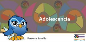 La adolescencia (PerúEduca)