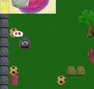 Lanudo: un juego interactivo para los pequeños (jugarjuntos.com)