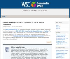 Linked Data Basic Profile 1.0