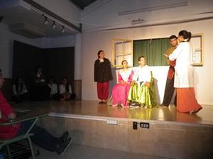 Proyecto escuela abierta II (Premio a la Acción Magistral 2014)